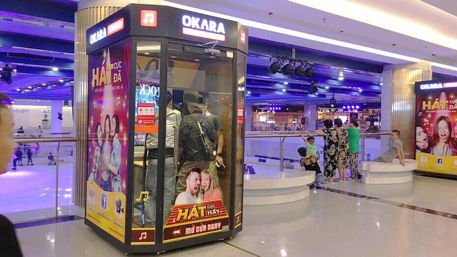 Okara Studio Image 00