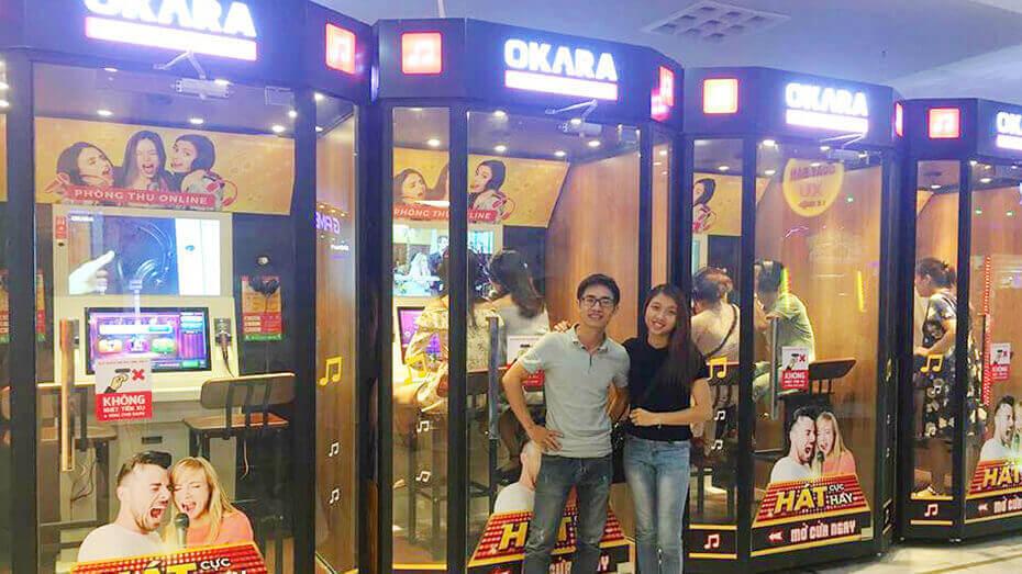 Okara Studio Image 04