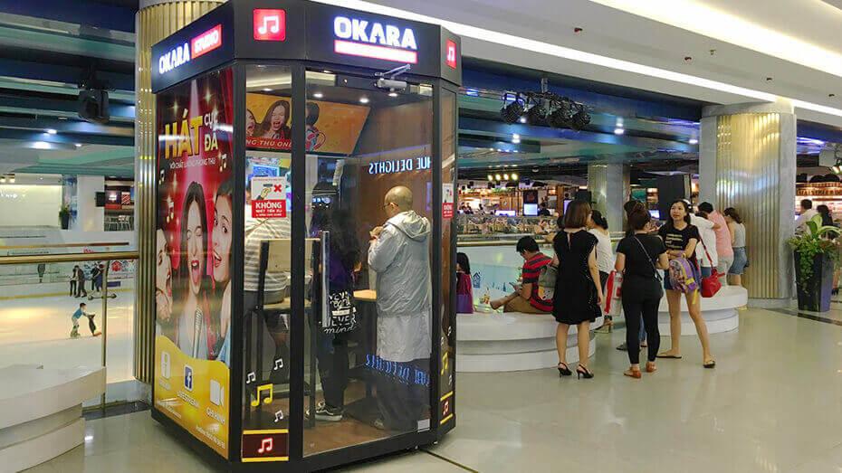 Okara Studio Image 01